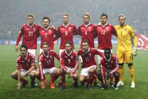 Denmark national team