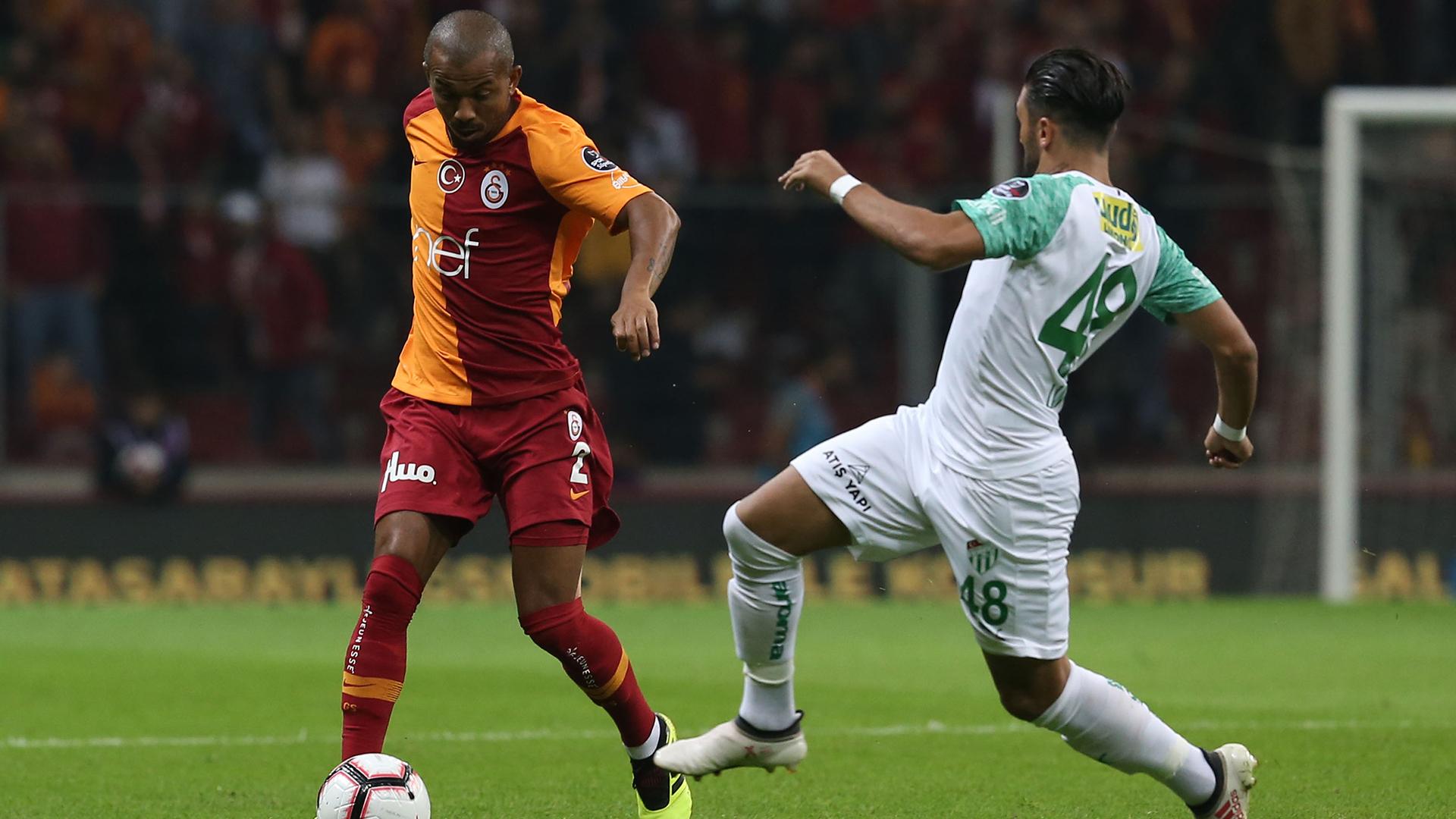 Mariano Umut Meras Galatasaray Bursaspor 10192018