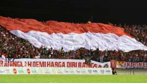 Fans - Suporter Indonesia
