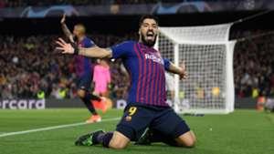 Luis Suarez Barcelona Liverpool UCL 01052019