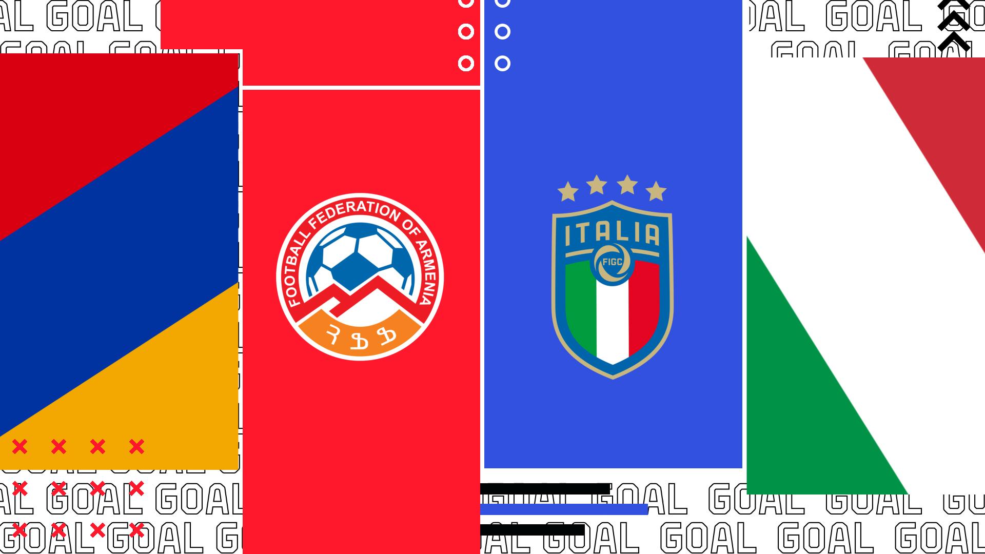 Qualificazioni Euro 2020: c'è Armenia-Italia. Dove vederla in tv