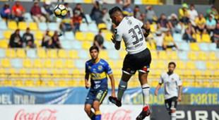 020918 Lucas Barrios Benjamín Rivera Jorge Valdivia Everton Colo Colo