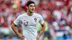 Goncalo Guedes Portugal World Cup