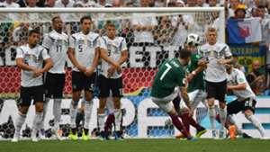 Deutschland Germany Mexico WC 2018