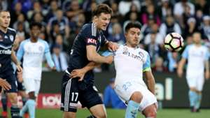 James Donachie Melbourne Victory
