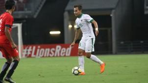 Rezaldi Hehanusa - Timnas Indonesia U-23