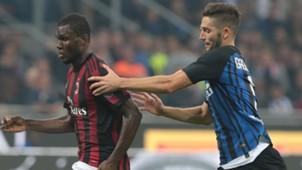 Gagliardini Kessie Inter Milan