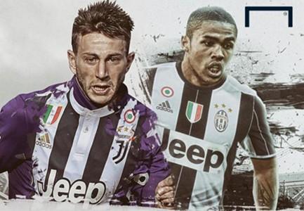 Juventus GXF ID