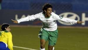 Carlos Vela Mexico U-17 final