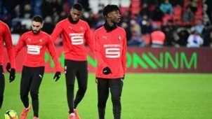 Eduardo Camavinga Rennes Ligue 1