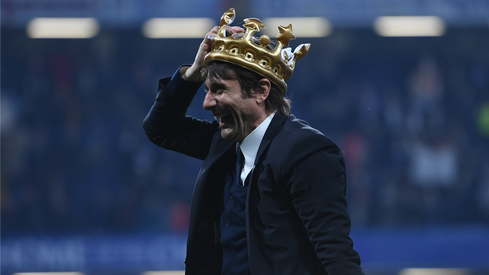 Conte d'Inghilterra regala la Premier al Chelsea