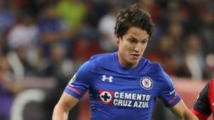Carlos Fierro Cruz Azul