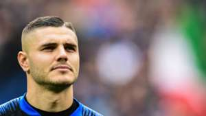 Inter Atalanta Icardi