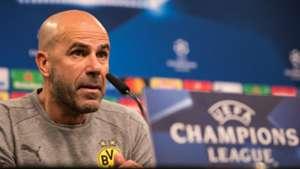 Peter Bosz, Borussia Dortmund 10312017