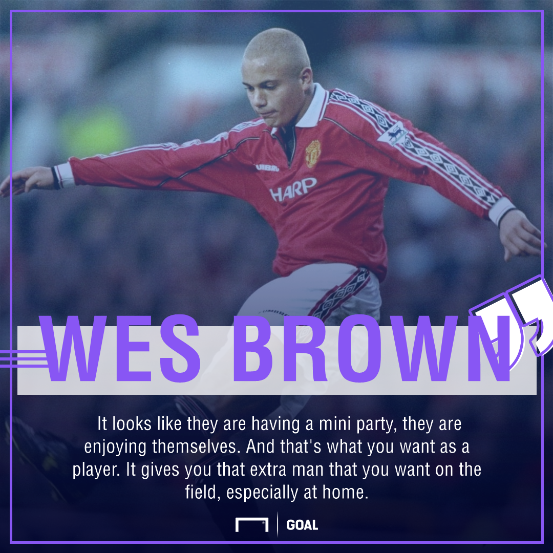 Wes Brown Kerala Blasters