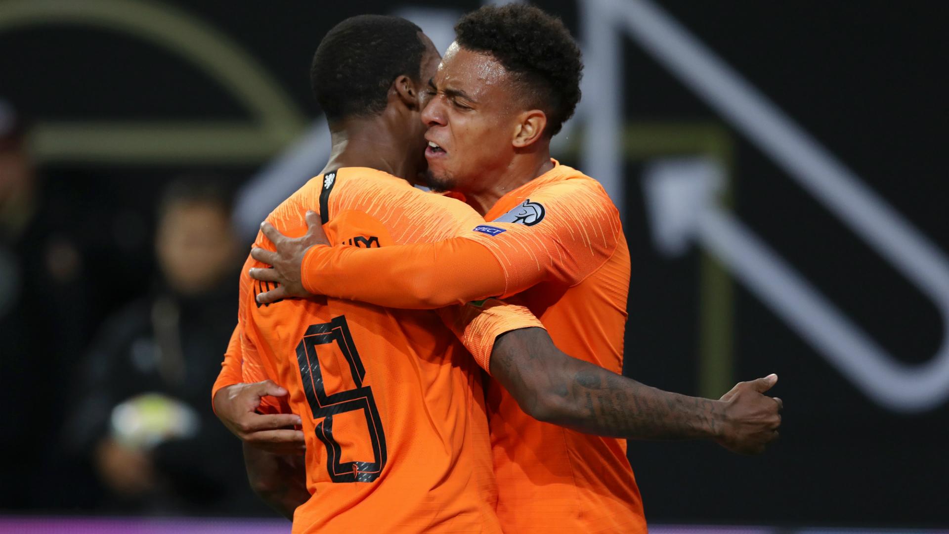 Qualificazione Euro 2020: Germania