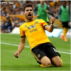 Ruben Neves