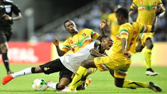 Ghana u17 v Mali u17 c
