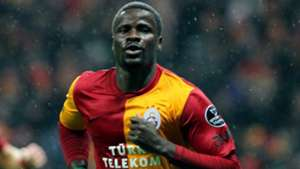 Emmanuel Eboue Galatasaray