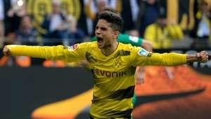 Marc Bartra Borussia Dortmund