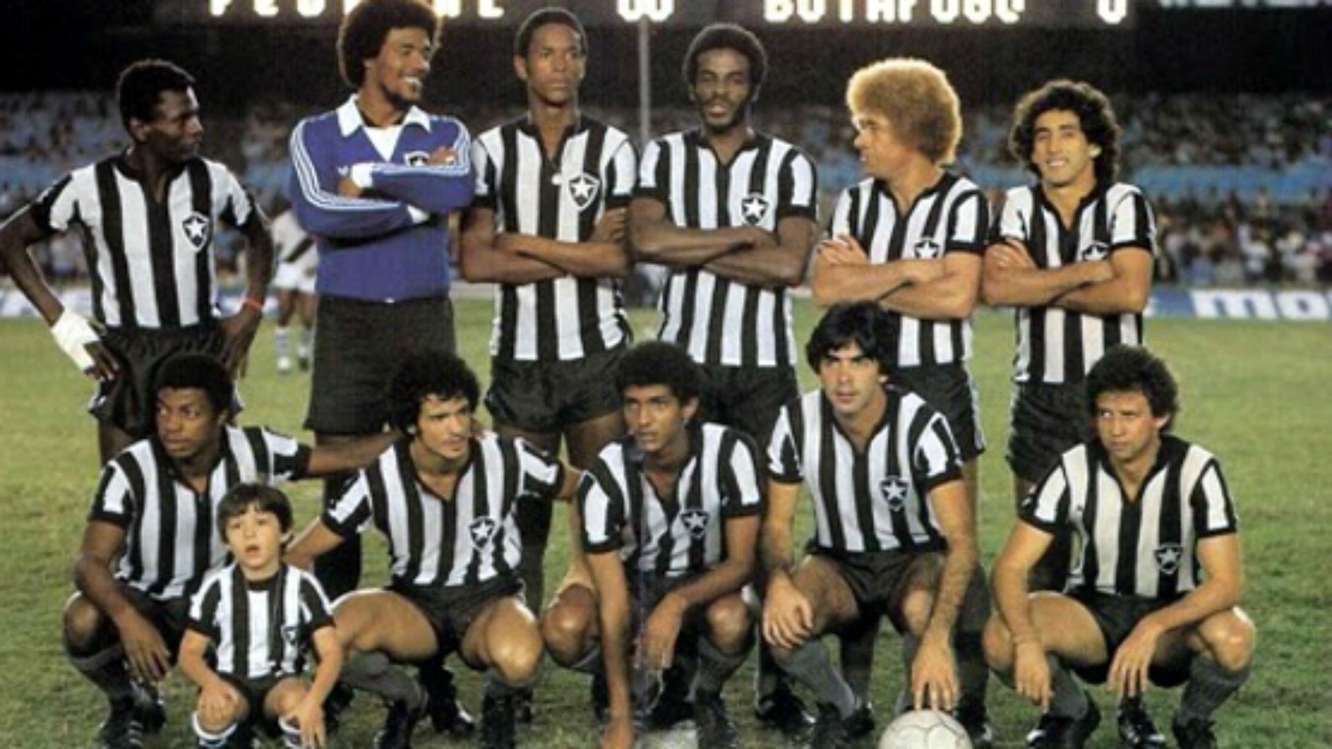 Botafogo 1978 12 04 2018
