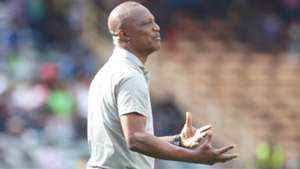 Kwesi Appiah of Ghana v Kenya in Afcon qualifier.
