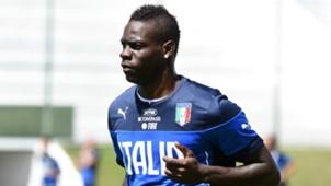 Mario Balotelli Italy 2014
