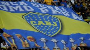 Boca Racing Bandera Superliga 19112017