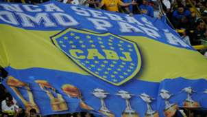 Boca Racing Bandera Superliga 19112017