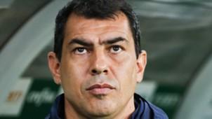 Fabio Carille Palmeiras Corinthians Brasileirao Serie A 12072017