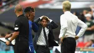 Antonio Conte Chelsea Arsenal FA Cup final