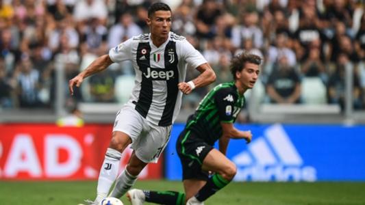 DIRETTA  Sassuolo-Juventus LIVE - 0-3 682b7676bba48