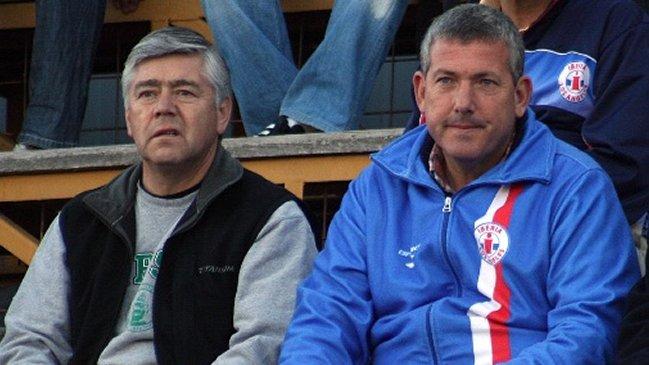 Carlos Heller - José Luis Navarrete Iberia