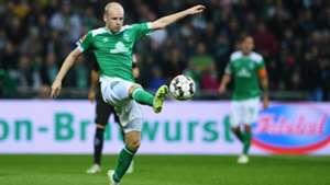 Davy Klaassen Werder Bremen Bundesliga 11102018