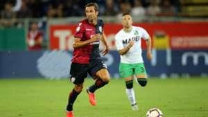 Darijo Srna Cagliari Sassuolo Serie A 08262018