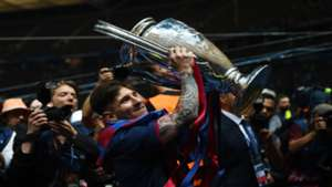 Messi Champions League 2015
