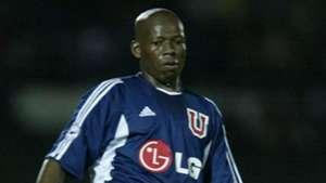 Faustino Asprilla U de Chile 2003
