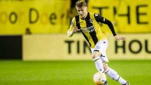 Martin Odegaard Vitesse 03022019
