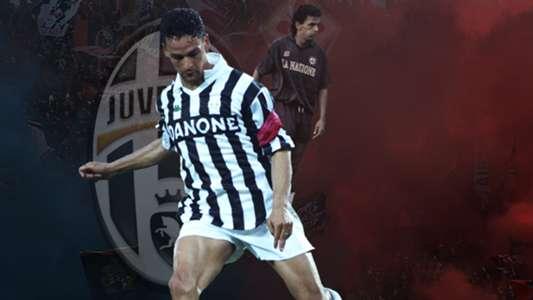 GFX Roberto Baggio