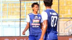 Jayus Hariono - Arema FC