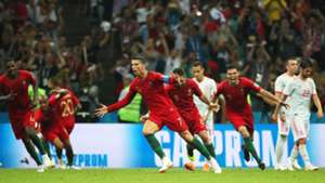 Pressestimmen Zu Portugal Vs Spanien Ronaldo Wie Gott Goalcom