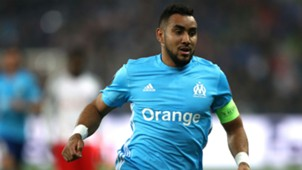 Dimitri Payet Marseille Europa League