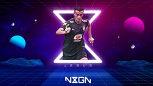 Reinier Jesus NxGn GFX