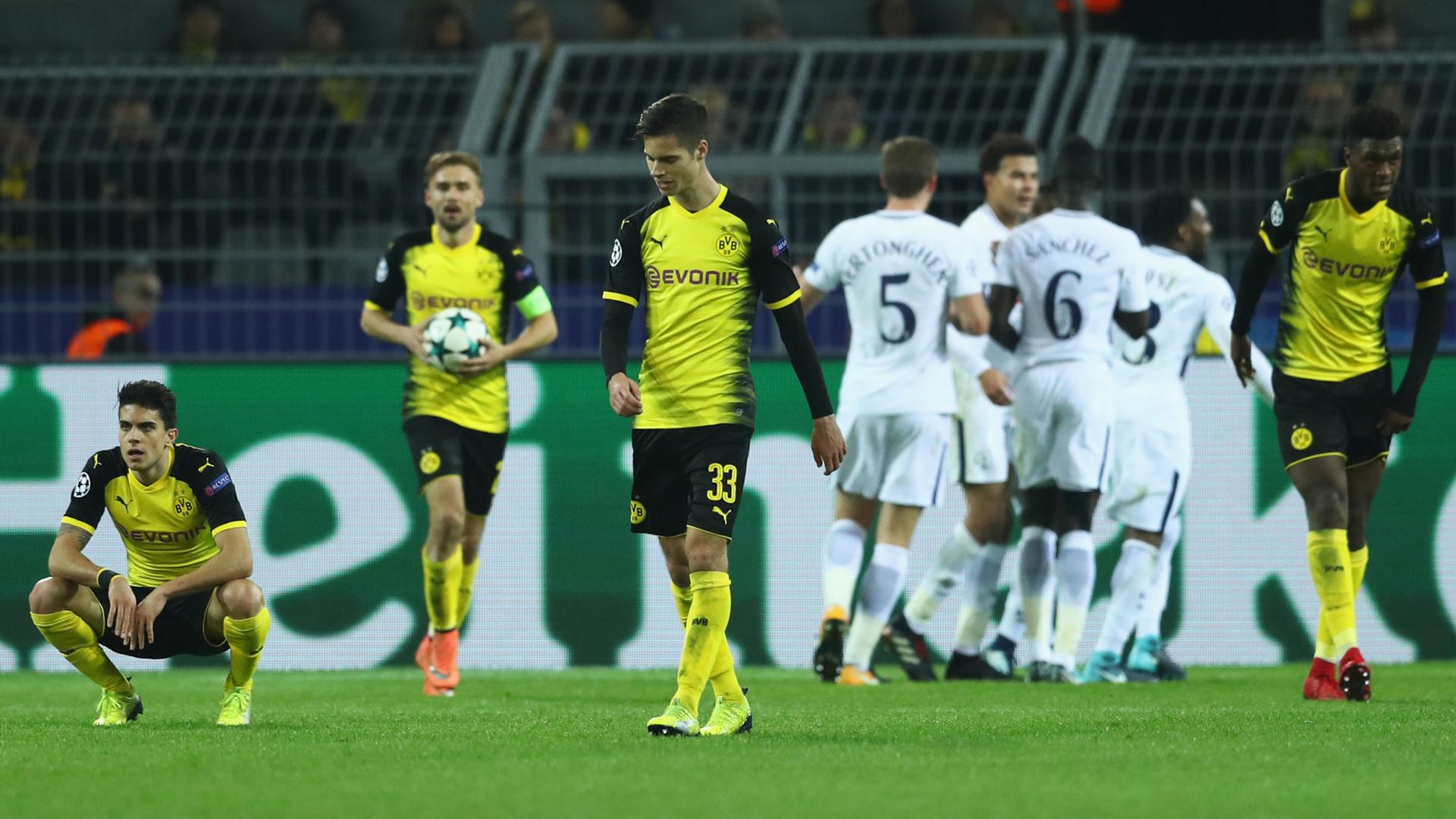 Champions, risulati finali: Asensio trascina il Real, Tottenham a valanga sul Borussia