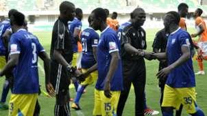 Gombe United
