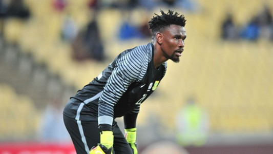 Boalefa Pule - Bafana Bafana