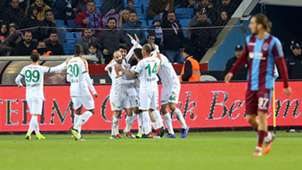 Trabzonspor Alanyaspor STSL 02172019