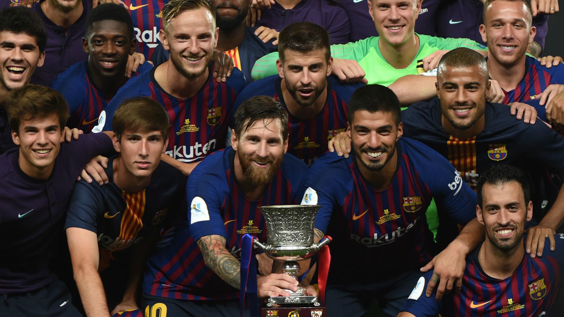 Vers un Final Four — Supercoupe d'Espagne
