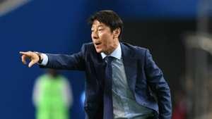 Shin-Tae Yong Korea