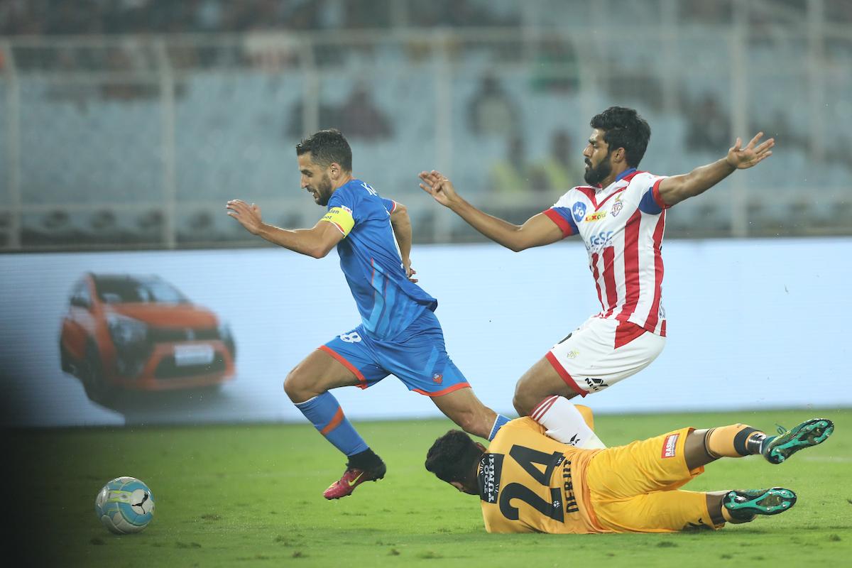 ATK FC Goa